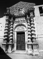 Chiesa dell'Annunziata.   - Palazzolo acreide (1909 clic)