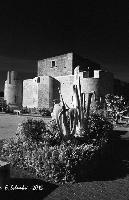 Il castello di Brucoli. (1189 clic)