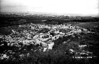 Castello Eurialo. Resti dell'antico ingresso a tenaglia della Epipoli.  - Siracusa (5125 clic)