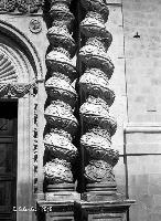 Chiesa dell'Annunziata.   - Palazzolo acreide (1893 clic)