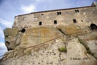 Castello di Lauria.  - Castiglione di sicilia (5937 clic)