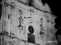 Chiesa Madre di S. Ignazio.  SCICLI Emanuele Schembri