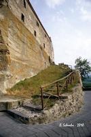 Castello di Lauria.  - Castiglione di sicilia (4828 clic)