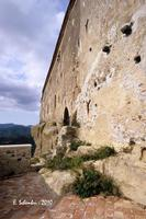 Castello di Lauria.  - Castiglione di sicilia (3411 clic)