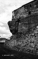 Castello di Lauria.  - Castiglione di sicilia (2875 clic)