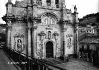 Chiesa di Maria Maddalena  - Buccheri (2625 clic)