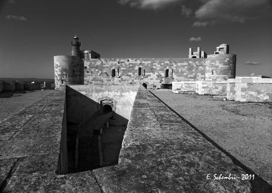 Castello di Maniace - SIRACUSA - inserita il 18-Feb-13