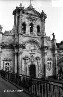 Chiesa di Maria Maddalena  - Buccheri (2750 clic)