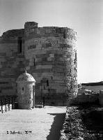 Castello di Maniace   - Siracusa (1612 clic)