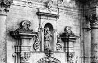 Chiesa di Maria Maddalena  - Buccheri (2897 clic)