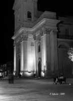 Chiesa Madre SS. Maria degli Angeli CANICATTINI BAGNI Emanuele Schembri