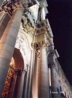 Scorcio della Cattedrale.  - Siracusa (4585 clic)
