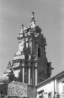 La Cattedrale di San Giorgio   - Ragusa (830 clic)