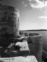Castello di Maniace   - Siracusa (1706 clic)