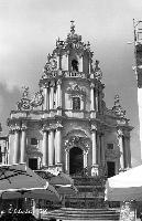 La Cattedrale di San Giorgio   - Ragusa (702 clic)