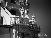 Chiesa di San Paolo.   - Palazzolo acreide (2251 clic)