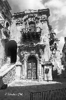 Palazzo della Cancelleria   - Ragusa (750 clic)