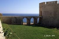 Castello di Maniace   - Siracusa (1590 clic)