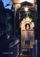 Un'edicola. CANICATTINI BAGNI Emanuele Schembri