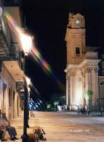 La Chiesa Madre CANICATTINI BAGNI Emanuele Schembri