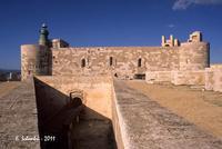 Castello di Maniace   - Siracusa (1605 clic)