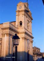 La Chiesa Madre.  - Canicattini bagni (3209 clic)