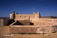 Castello di Maniace   - Siracusa (1926 clic)