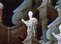 San Marziano -  Particolare della Cattedrale  - Siracusa (1227 clic)