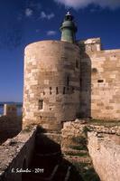 Castello di Maniace   - Siracusa (2262 clic)