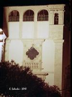 Chiesa S. Teresa  SCICLI Emanuele Schembri