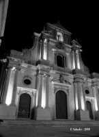 Chiesa della SS. Annunziata   - Ispica (4216 clic)
