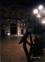 Palazzo Beneventano del Bosco.  - Siracusa (4040 clic)