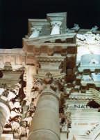 La Cattedrale - Particolare  - Siracusa (1257 clic)