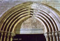 San Martino - Il portale.  - Siracusa (1264 clic)