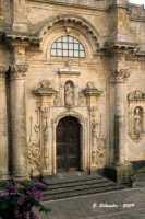 Chiesa della Maddalena.  - Buccheri (3062 clic)