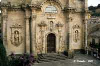 Chiesa della Maddalena.  - Buccheri (2958 clic)