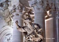 Particolare della Cattedrale  - Siracusa (1302 clic)
