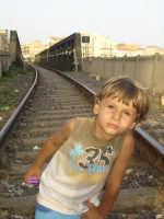licata ponte sul fiume salso !!!!  - Licata (2209 clic)