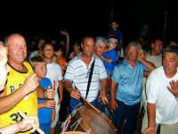 asprensi in festa dapo l'ITALIA si laurea campioni del mondo (luglio 2006 )  - Aspra (5815 clic)