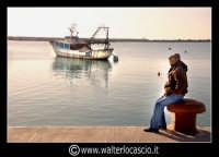 Licata : Porto di Licata. Foto Walter Lo Cascio www.walterlocascio.it   - Licata (3810 clic)