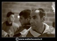 Pietraperzia. Venerdi' Santo 21-03-2008. U Signuri di li fasci.  Foto Walter Lo Cascio www.walterlocascio.it   - Pietraperzia (1468 clic)