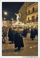 Caltanissetta: Settimana Santa. Giovedì Santo. Momento della processione.#2  - Caltanissetta (3183 clic)