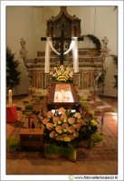 Nicosia: Chiesa di San Calogero. Interno. Particolare della Sacra Urna.  - Nicosia (3546 clic)