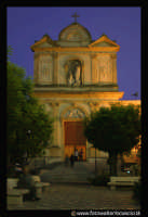 Calascibetta: Chiesa del Carmelo  - Calascibetta (4207 clic)