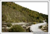 Nicolosi, Etna: Strada pedo-montana.  - Nicolosi (3428 clic)