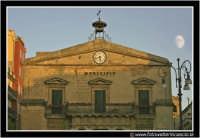Enna: Municipio. Prospetto.  - Enna (2268 clic)
