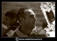 Pietraperzia. Venerdi' Santo 21-03-2008. U Signuri di li fasci.  Foto Walter Lo Cascio www.walterlocascio.it   - Pietraperzia (1674 clic)