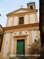 Chiesa della Provvidenza.  - Caltanissetta (4053 clic)