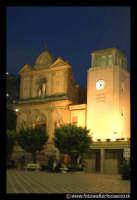 Calascibetta: Chiesa del Carmelo  - Calascibetta (4431 clic)