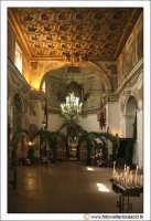 Nicosia: Chiesa di San Calogero. Interno. Secolo XVIII  - Nicosia (3861 clic)